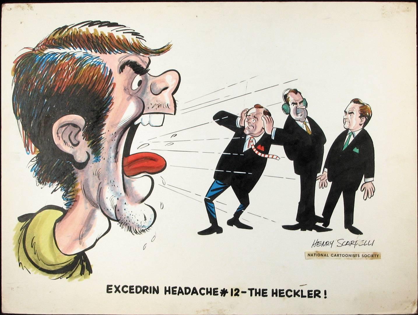 1968 2008 campaigns presidential campaign rhetoric